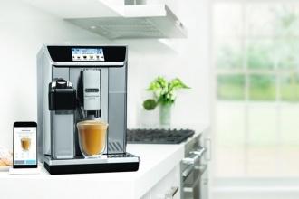 """""""Máy pha cà phê"""" có phải là một hàng tiêu dùng  không thể thiếu trong chúng ta ?"""